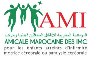 Logo AMI 2014